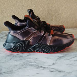 Mens Adidas Prophere Sneakers size 11 for Sale in Salinas, CA