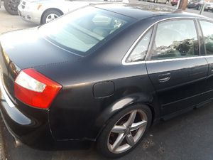 02 Audi A4 for Sale in Trenton, NJ