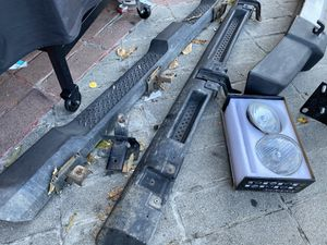 Jeep JK parts for Sale in Hacienda Heights, CA