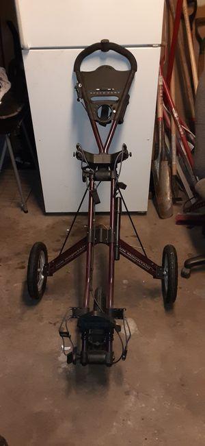 Golf club caddy for Sale in Wichita, KS