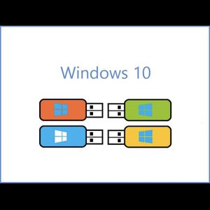 Windows 10 Install USB for Sale in Alexandria, VA