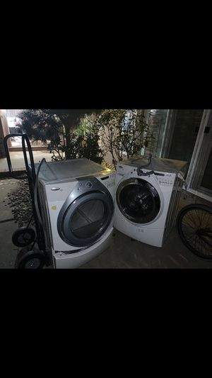 Washer and dryer for Sale in Stockton, CA