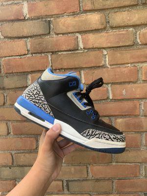 Jordan 3 Retro for Sale in Gahanna, OH