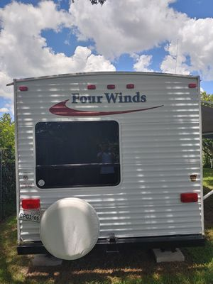 08 four winds RV for Sale in Hudson, FL