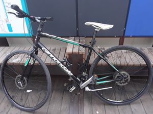 Cannondale road bike for Sale in San Francisco, CA
