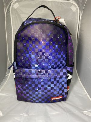 Sprayground galaxy backpack for Sale in Las Vegas, NV