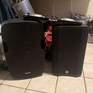 DJ Speakers & Equipment for Sale in New Orleans, LA