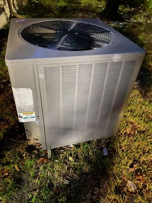 Rheem 5 Ton air conditioning AC unit for Sale in Fort Lauderdale, FL