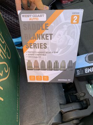 Car seat cover for Sale in Spring Valley, CA