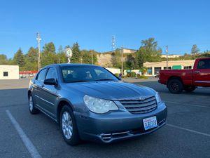 2007 Chrysler Sebring for Sale in Tacoma, WA