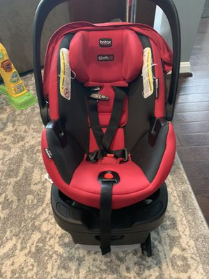 Britex Infant Car Seat for Sale in Alexandria, VA