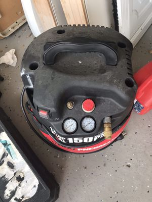 Air compressor for Sale in Sterling Heights, MI