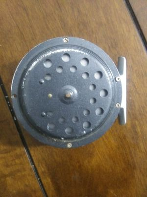 Shakespeare fly fishing reel for Sale in Papaikou, HI