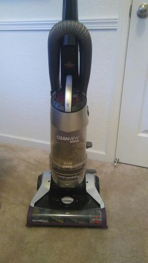 Bissell vacuum for Sale in Reedley, CA