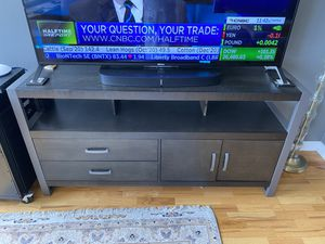 TV Stand for a LargeTV excellent condition. for Sale in Chicago, IL