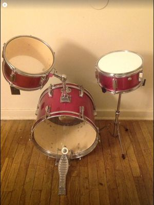 Drums for Sale in Wyomissing, PA