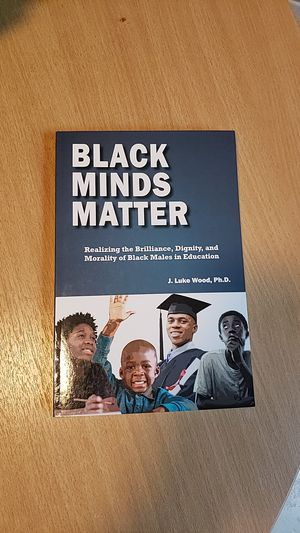 Black Minds Matter for Sale in Fresno, CA