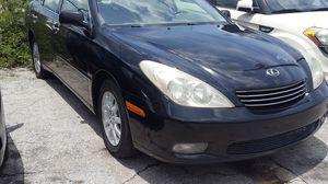 2004 Lexus es 330 for Sale in Alafaya, FL