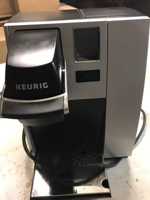 Coffee cup maker for Sale in Silver Spring, MD