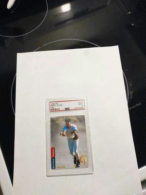 Jeter psa asking 1500 for Sale in Salt Lake City, UT