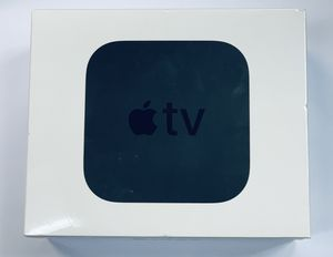 Apple TV 4 k hdr 64 gb for Sale in Buena Ventura Lakes, FL