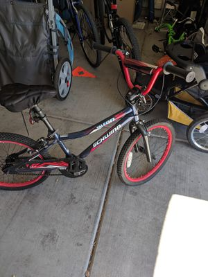 Schwinn kids bike for Sale in North Las Vegas, NV