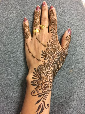 Henna tattooing for Sale in Plantation, FL