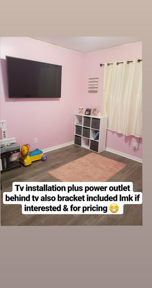 TV installation for Sale in Los Angeles, CA