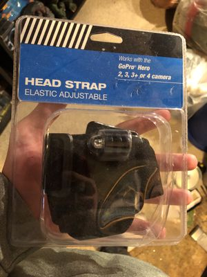 GoPro headset for Sale in Redford Charter Township, MI