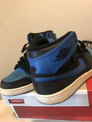 Size 7.5 Air Jordan 1 AJKO royal $60 for Sale in Arlington, VA