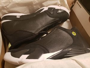 Air Jordan 14 retro - size 13 - Used for Sale in Tampa, FL