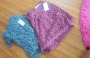 New with tags size medium Mauries shorts for Sale in Peoria, IL