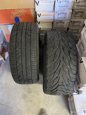 205/45/R16 for Sale in Manteca, CA