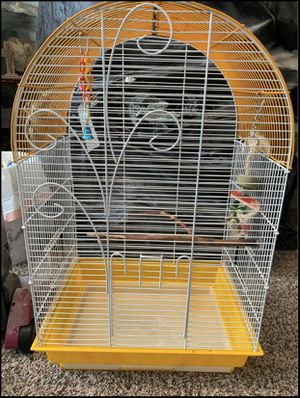 Bird Cage for Sale in Jefferson City, MO