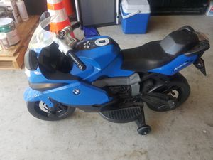 BMV 12v battery motorcycle for Sale in Corona, CA