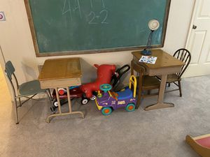 School desks for Sale in Lorton, VA