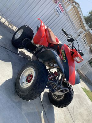 Honda 300 atv for Sale in Hazard, CA