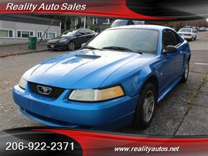 2000 Ford Mustang for Sale in Seattle, WA