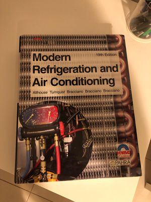Hvac book for Sale in West Palm Beach, FL