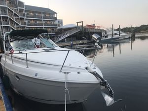 Great condition Rinker 28 Footer NO LOW BALLERS $25k for Sale in Georgetown, MA