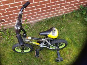 Kids bike size 12 for Sale in Dearborn Heights, MI