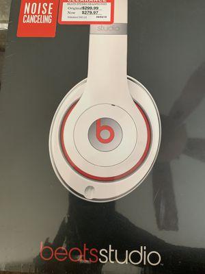 Beats studio headphones for Sale in North Las Vegas, NV