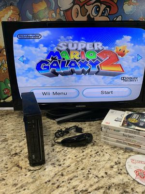 Wii Bundle Deal for Sale in El Monte, CA