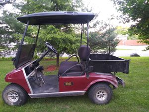 Club car golf cart Ds gas for Sale in Waterford Township, MI