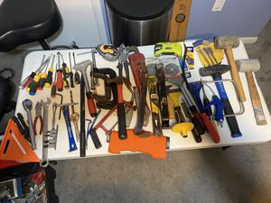 All these tools for $100 for Sale in Palm Harbor, FL