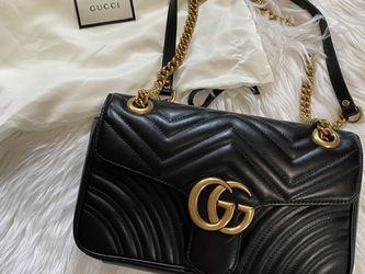 GG Marmont small matelassé shoulder bag for Sale in Gresham,  OR