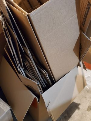 Free Moving boxes for Sale in Farmington, UT