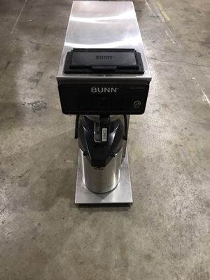 BUNN COMMERCIAL COFFEE MAKER for Sale in Edgewood, WA