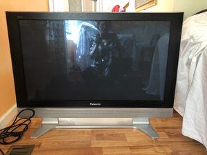 Good condition tv Panasonic for Sale in Springfield, VA