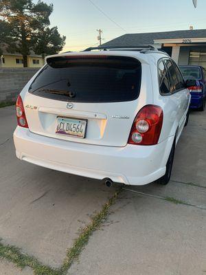 02 Mazda Protege 5 for Sale in Tempe, AZ